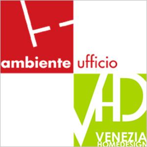 Ambiente ufficio venezia design aetere 39 s for Ambiente design