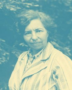 Eva Reich
