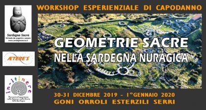 Geometrie Sacre nella Sardegna Nuragica