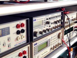 Laboratori Aetere's nelle Azzorre