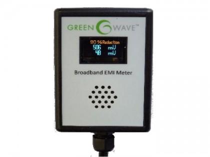 Misuratore Broadband EMI Greenwave®