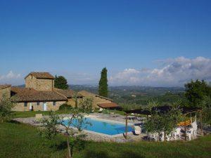 La scienza dell'AEtere's. Residenziale in Toscana