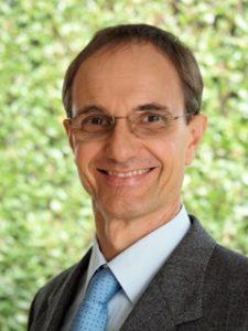 Dr Dominique Hort