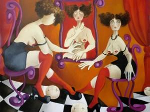 14 – 15 novembre – Arte Eterica a Roma