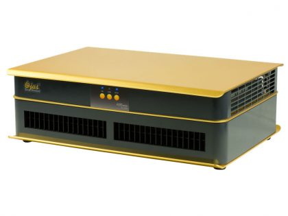 Ojas® EcoBionizer AERSwiss Pro Gold