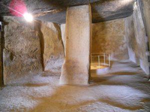 I Dolmen di Antequera