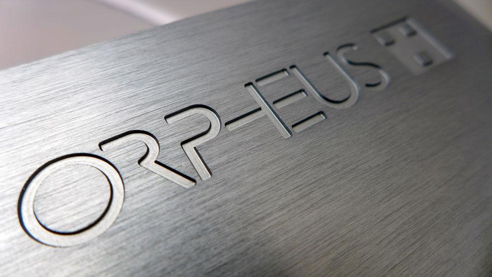 Orpheus EV